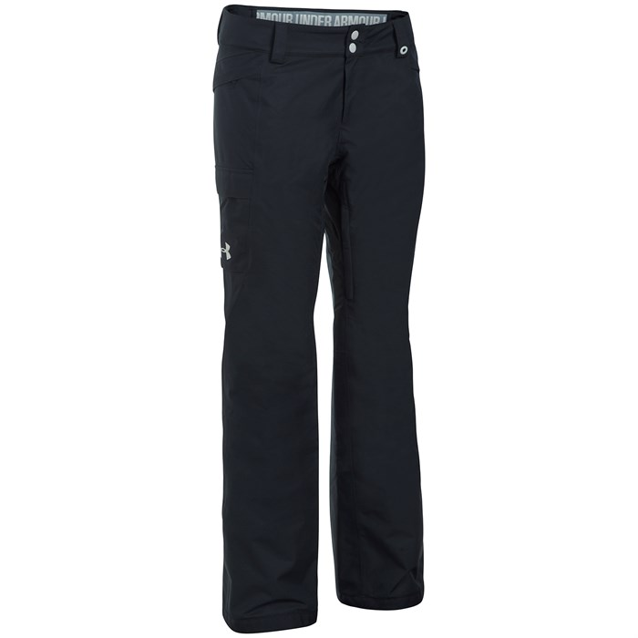 Under Armour - Coldgear® Infrared Chutes Pants - Women's