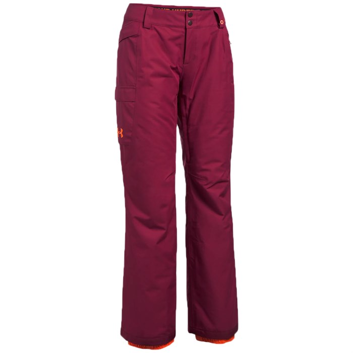 686e04c7d Under Armour - Coldgear® Infrared Chutes Pants - Women's ...