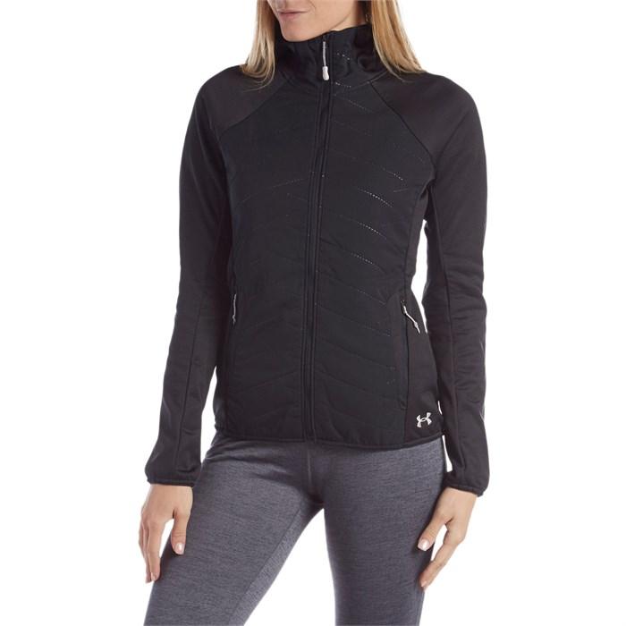 2b0ca683 Under Armour - Coldgear® Reactor Exert Jacket - Women's ...