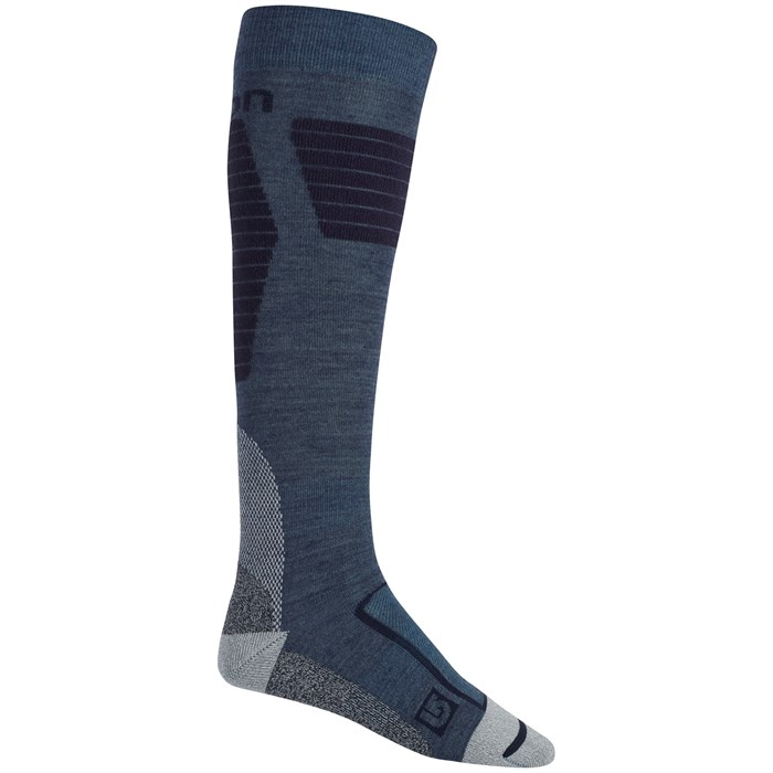 Burton - Ultralight Wool Socks