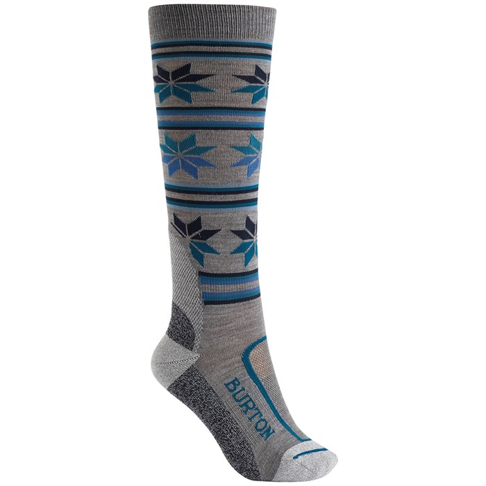 Burton - Ultralight Wool Socks - Women's