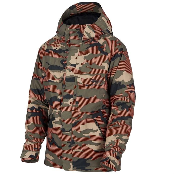 Oakley - Lookout 2L GORE-TEX® BioZone™ Jacket