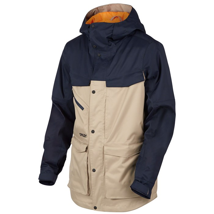 Oakley - Timber BioZone™ Shell Jacket