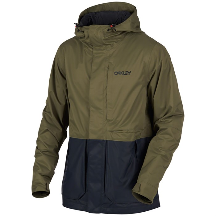 Oakley - Highline BioZone™ Shell Jacket