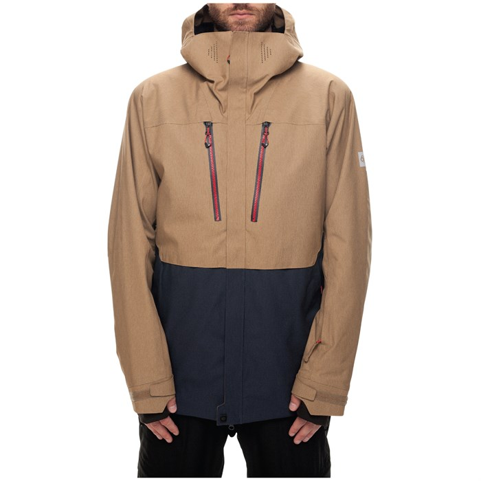 686 - GLCR Ether Down Thermagraph™ Jacket