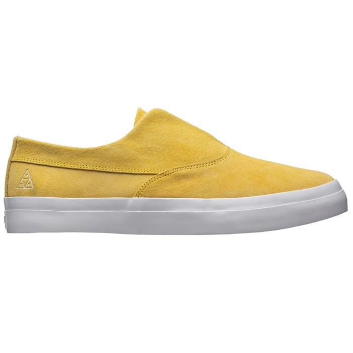 HUF - Dylan Slip On Shoes