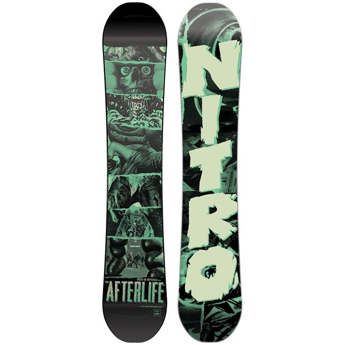 6dc2b630977 Nitro - Afterlife Snowboard 2017 ...