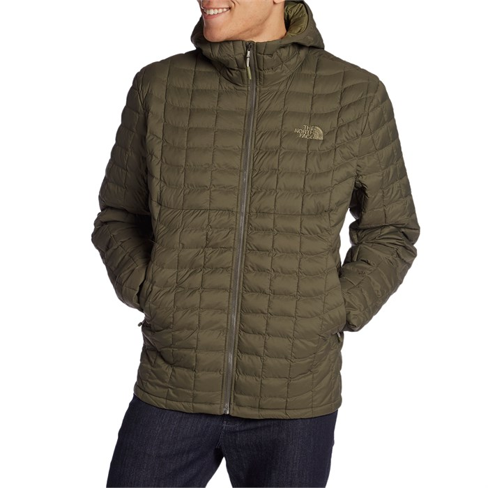 ce57446570ee The North Face - ThermoBall™ Hoodie ...