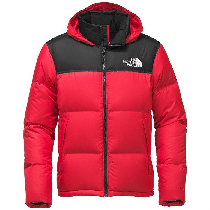 fa74ade3d553 The North Face - Novelty Nuptse Jacket ...