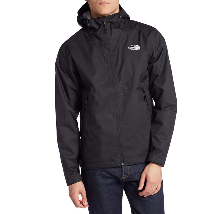 9b95c55048bd4 The North Face - Millerton Jacket ...