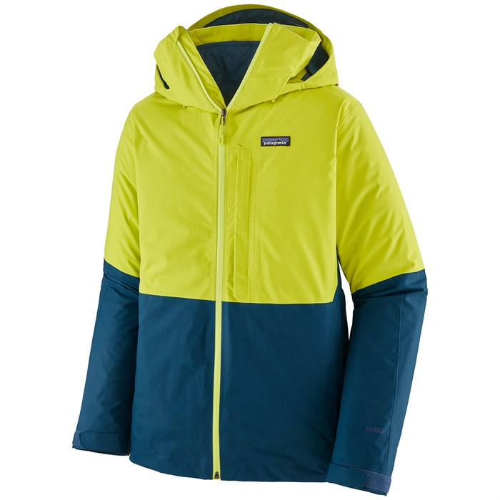 Patagonia - 3-in-1 Snowshot Jacket