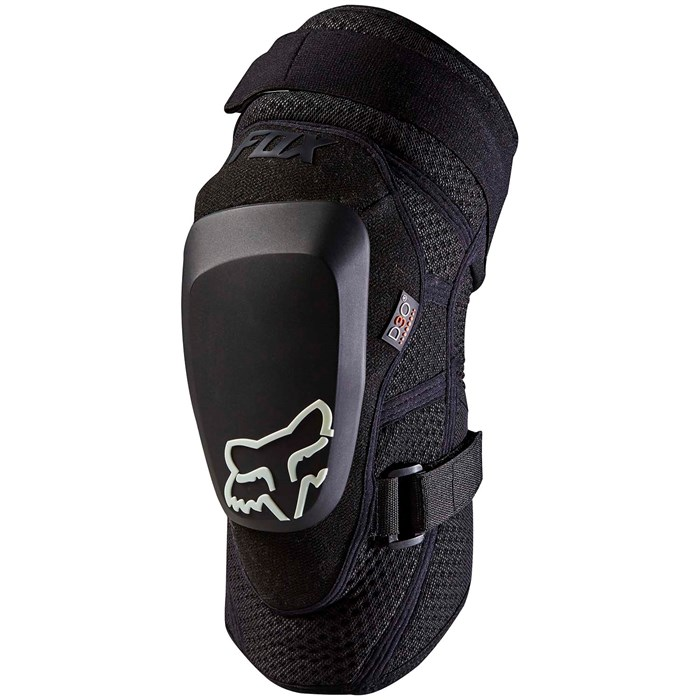 Fox - Launch Pro D3O Knee Guards