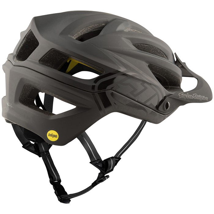 Troy Lee Designs - A2 MIPS Bike Helmet