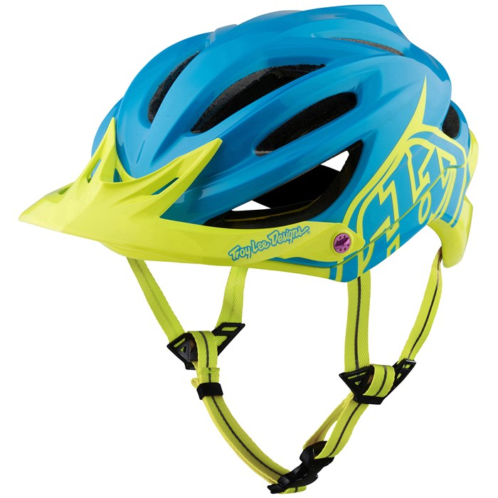 Troy Lee Designs - A2 MIPS Bike Helmet