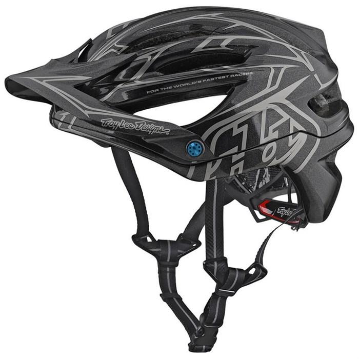 Troy Lee Designs - A2 MIPS Bike Helmet - Used