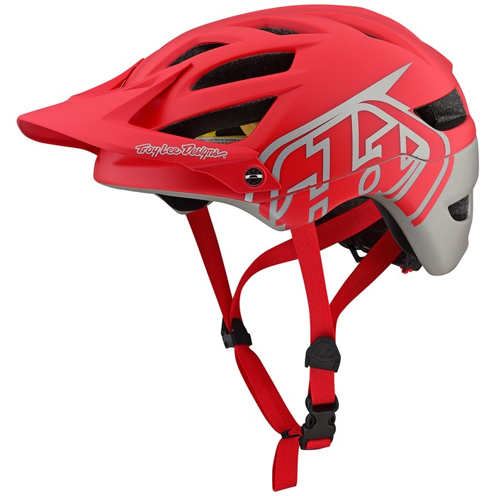 Troy Lee Designs - A1 MIPS Bike Helmet
