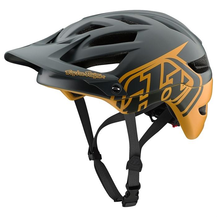Troy Lee Designs - A1 MIPS Bike Helmet