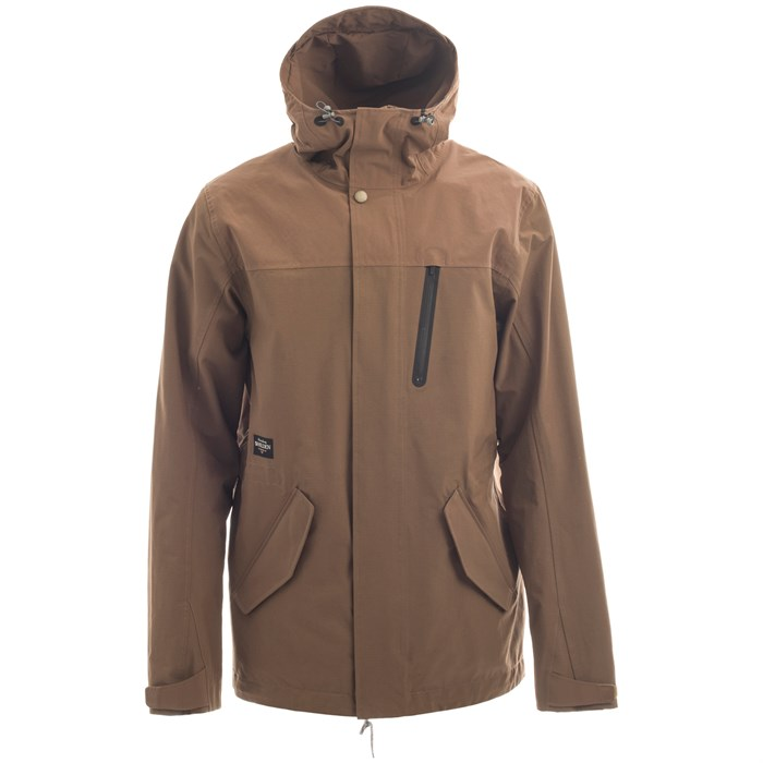 Holden - M-51 Fishtail Jacket