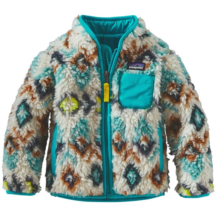 Patagonia - Retro-X Jacket - Toddlers'