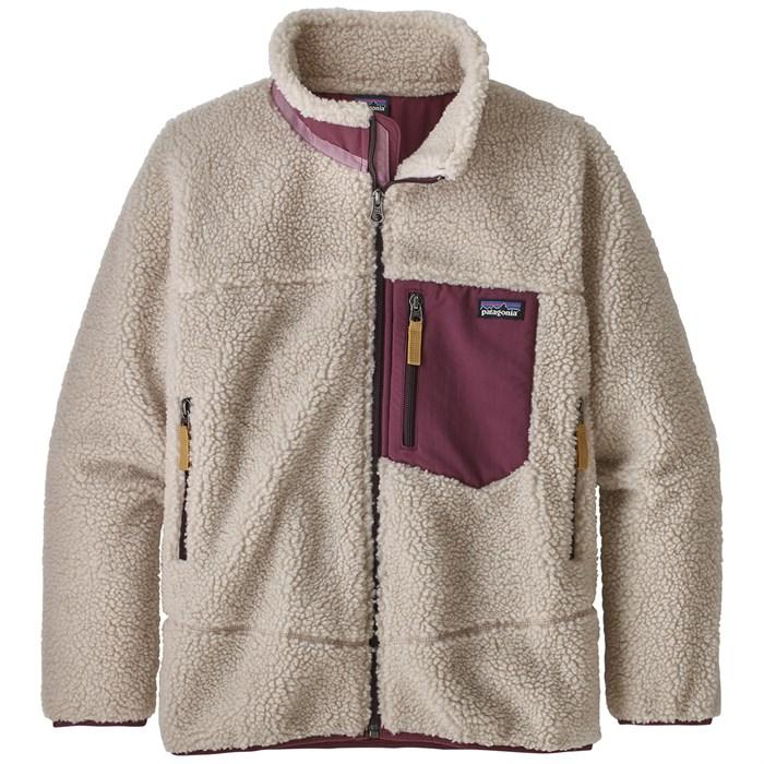 Patagonia - Retro-X Jacket - Big Kids'