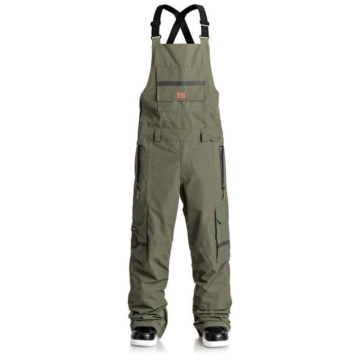 DC - Platoon Bib Pants