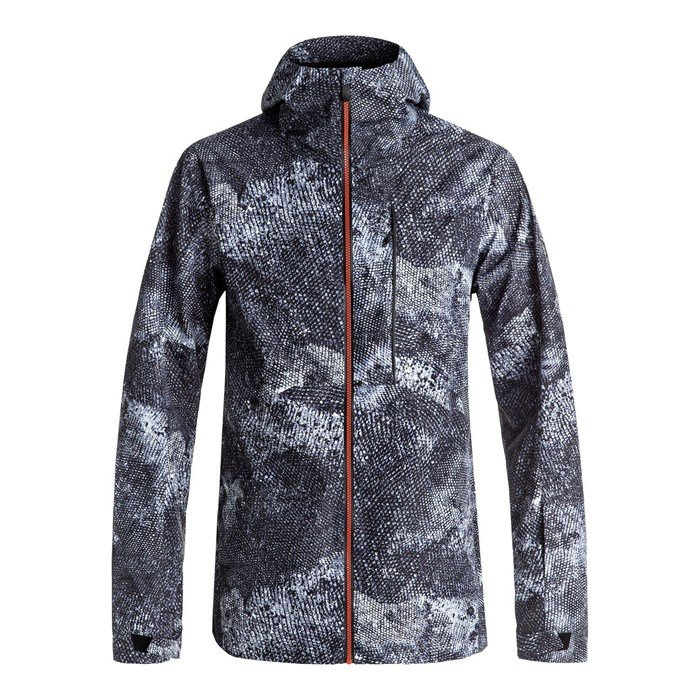Quiksilver - TR Forever 2L GORE-TEX® Jacket