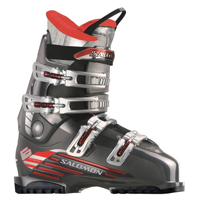 Salomon - Performa 6.0 Ski Boots 2008