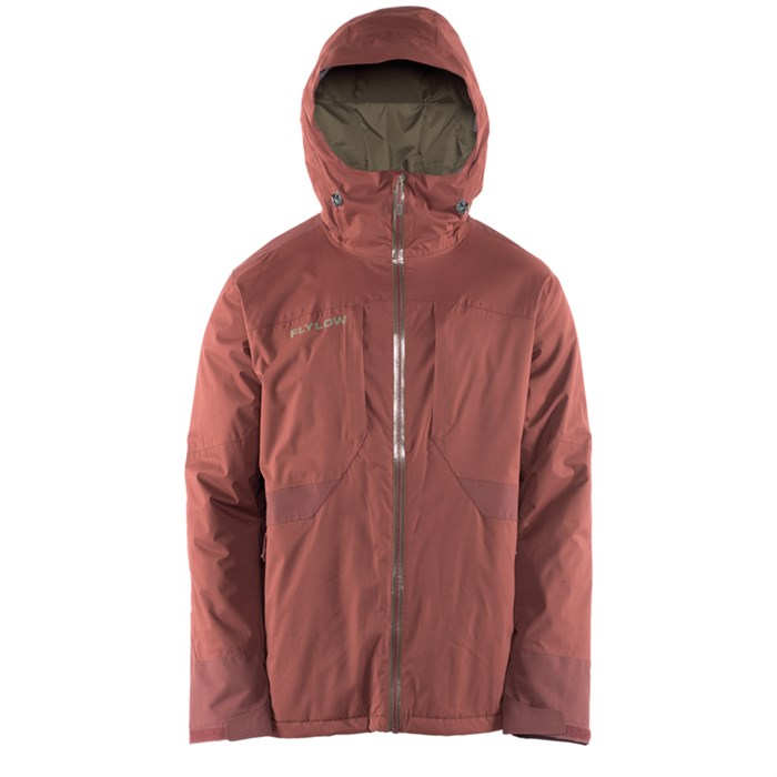 Jackets Sports & Outdoors Flylow Albert Mens Insulated Ski