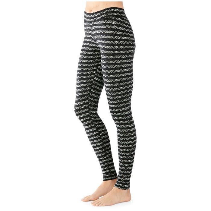 Smartwool - Merino 250 Baselayer Pattern Pants - Women's