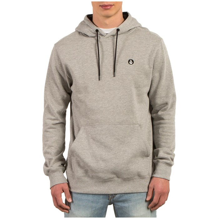 Volcom - Single Stone Pull Over Hoodie