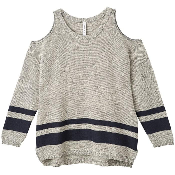 RVCA - Marked Sweater - Women's