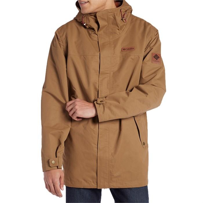 aa5162cf97e Columbia - South Canyon™ Long Jacket ...