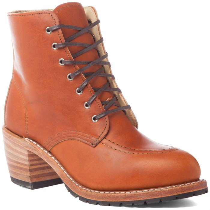 Red Wing - Clara Boots - Women's