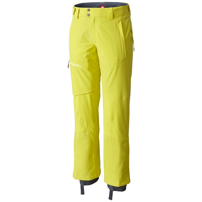 Columbia - Titanium Powder Keg™ Pants