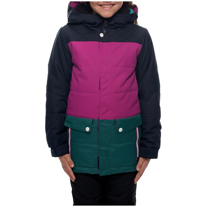 686 - Lily Insulated Jacket - Girls'
