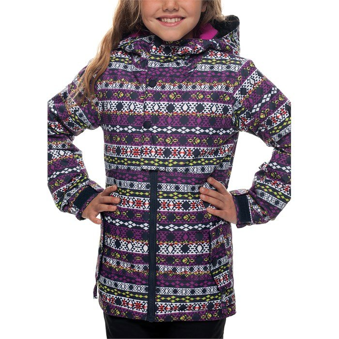 686 - Belle Insulated Jacket - Girls'