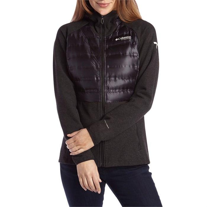 Columbia Snowfield Hybrid Jacket - Women's | evo