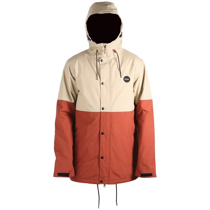 Ride - Hawthorne Jacket