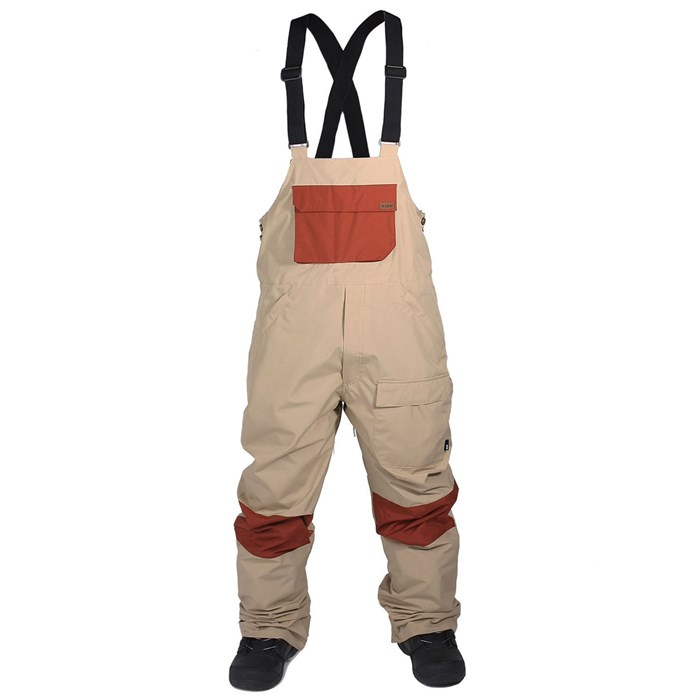Ride - Central Bib Pants