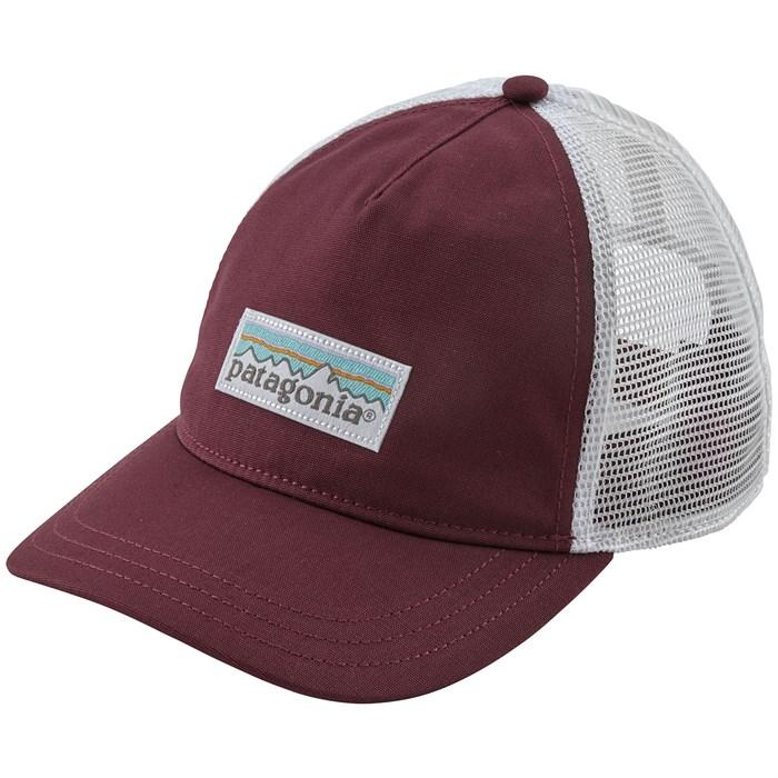 Patagonia - Pastel P6 Label Layback Trucker Hat - Women's
