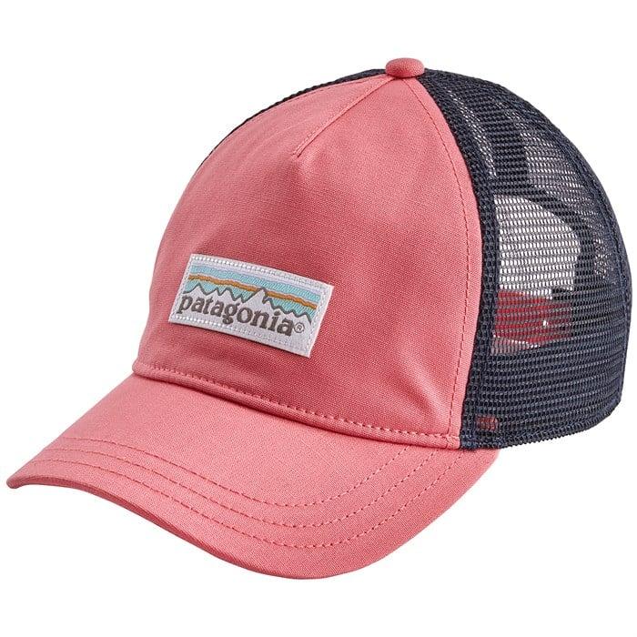 cf23e6c42405b Patagonia - Pastel P6 Label Layback Trucker Hat - Women s ...