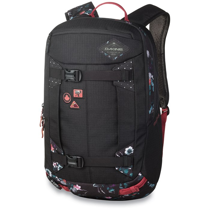 Dakine Team Mission Pro 25L Backpack - Women's | evo