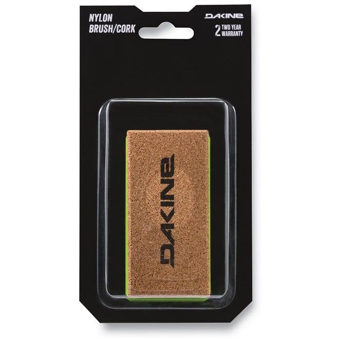 Dakine - Nylon/Cork Tuning Brush