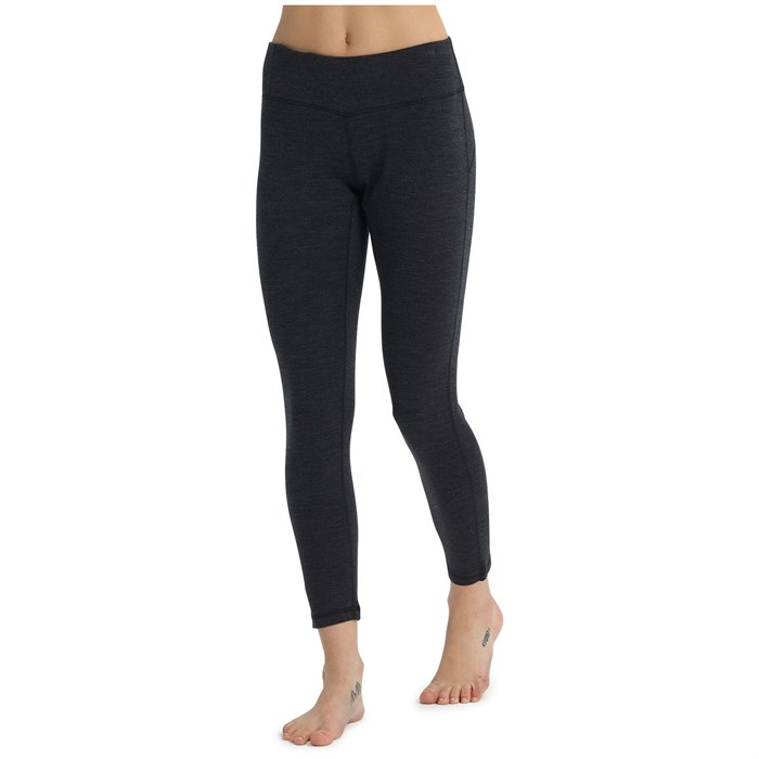 Burton - Midweight Wool Base Layer Pants - Women's