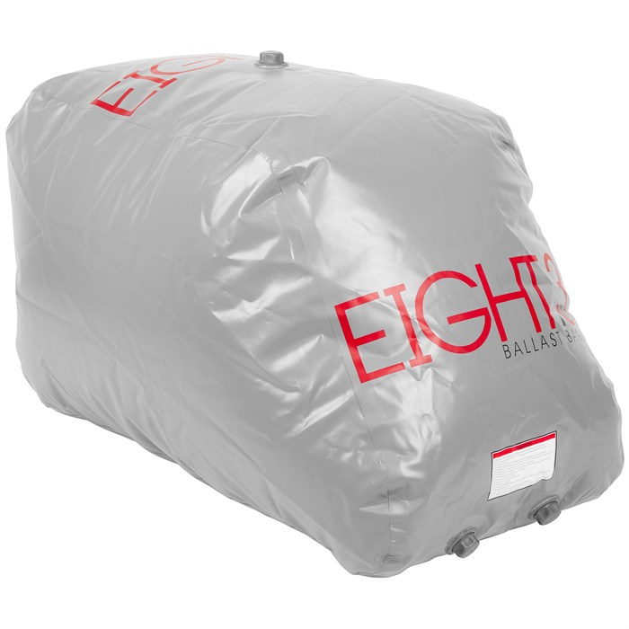 Eight.3 - Plug 'n Play CTN 750lbs Rear Locker Ballast Bag