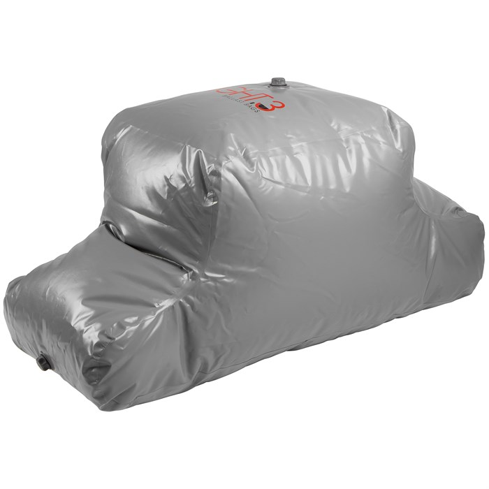 Eight.3 - Plug 'n Play CTN 650 lbs Rear Locker Ballast Bag