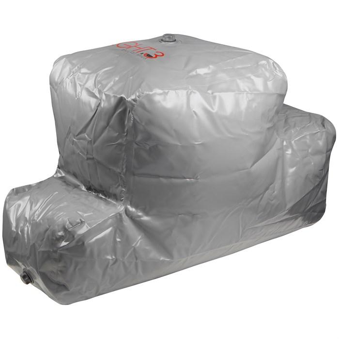Eight.3 - Plug 'n Play CTN 540 lbs Rear Locker Ballast Bag