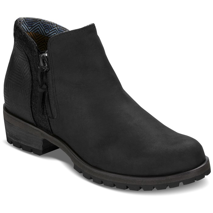 The North Face - Bridgeton Zip Booties - Women's