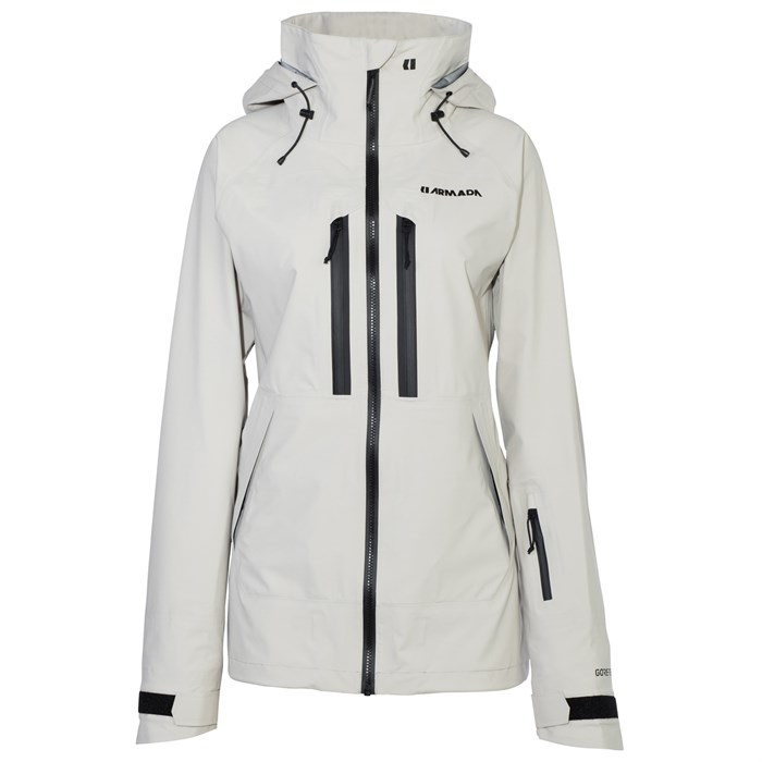Armada - Resolution GORE-TEX® 3L Jacket - Women's
