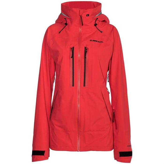 3f7b02292a Armada Resolution GORE-TEX® 3L Jacket - Women s